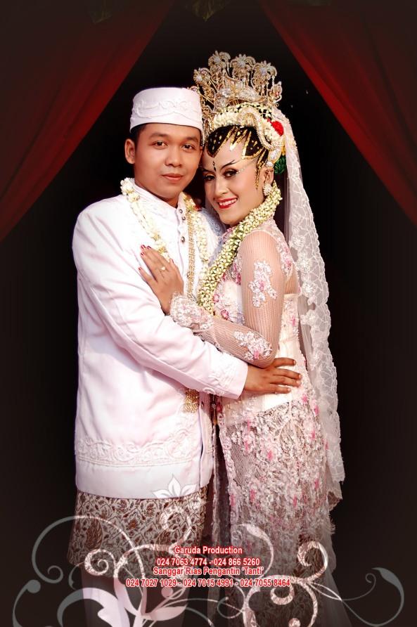 Paket Wedding di Semarang, Wedding Organizer Semarang, Catering murah di Semarang, H. Supardan Assidqie, 0888 641 4747